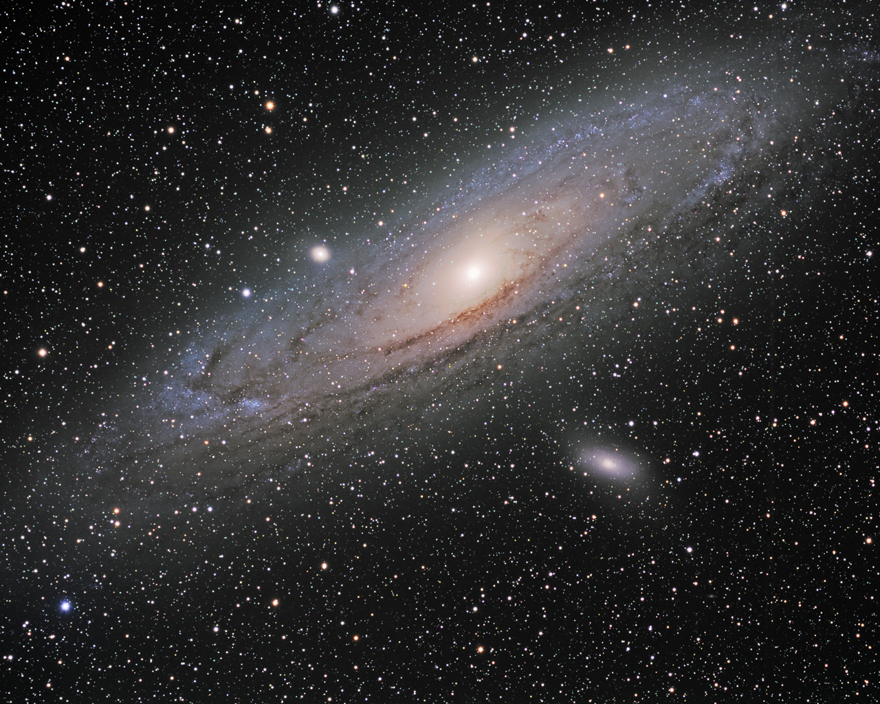 andromeda galaxy - photo #23