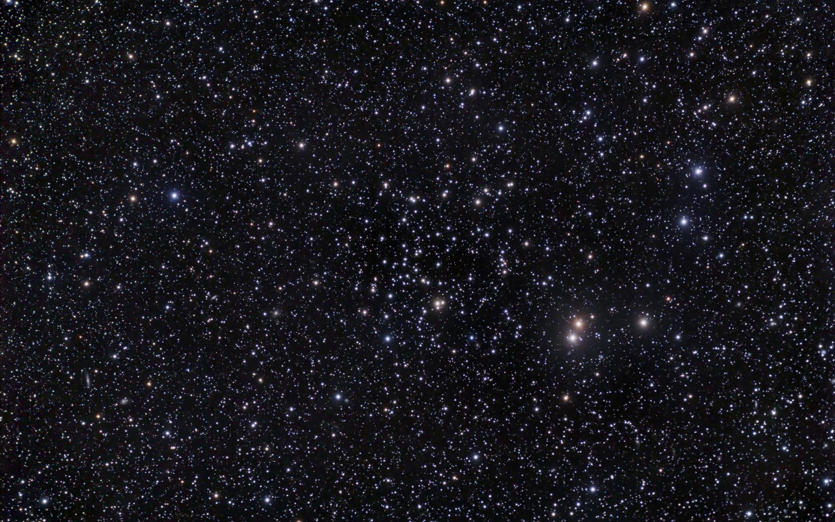 Herbert Walter NGC 752